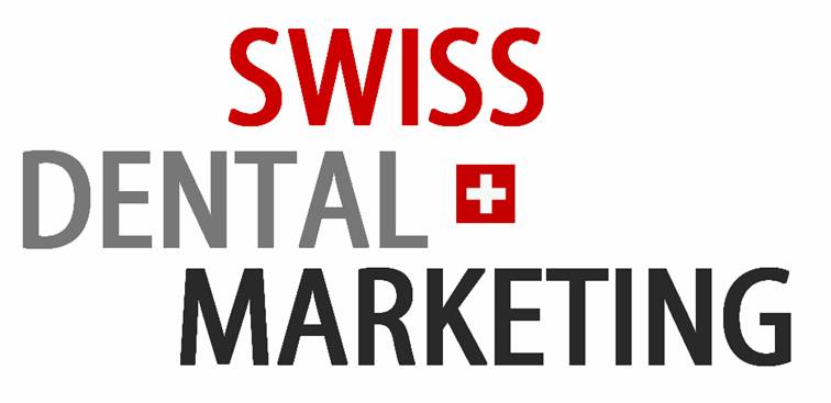 Logotipo Swiss Dental Marketing - Kopie